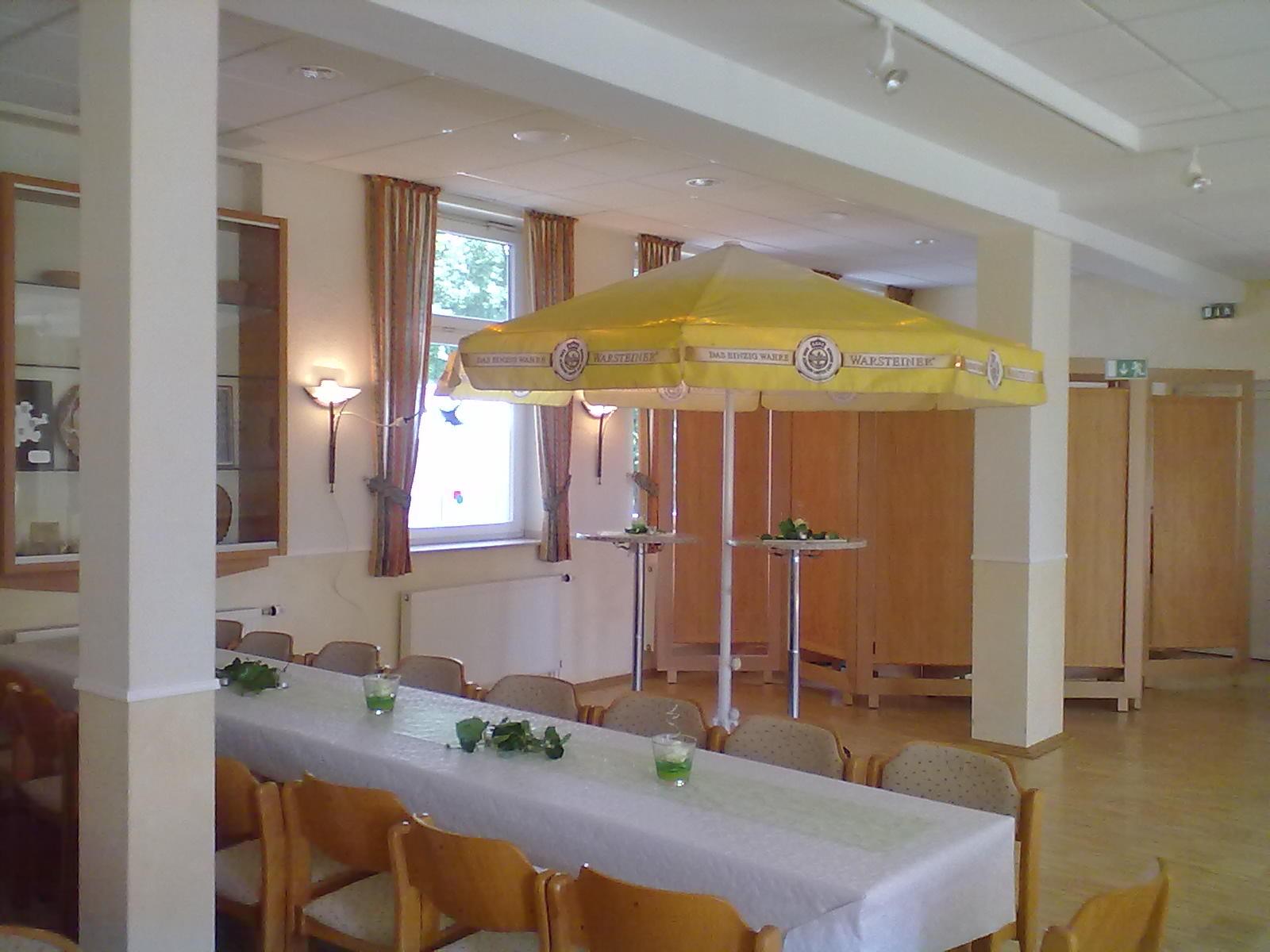 Nutzungsbeispiele der alten schule mettinghausen for Individuelle raumgestaltung